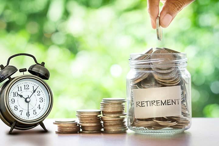 retirement income generating strategies