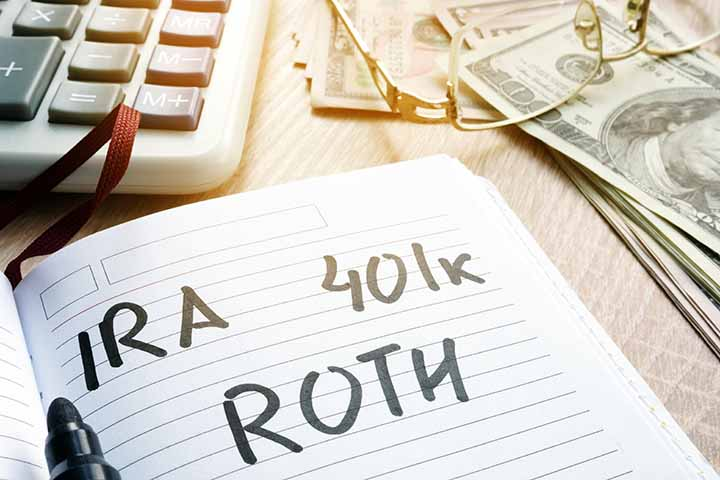 Boost Your Retirement with IRAs and 401(k)s