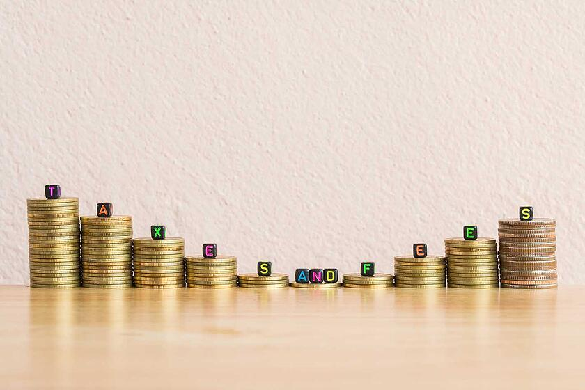 Losing the Deduction for Investment Advisory Fees may affect your net ROI
