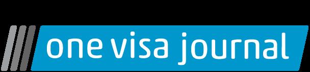 one visa journal