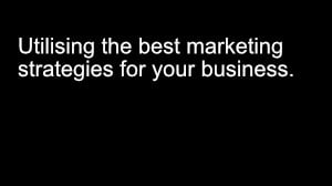 ATS Episode 13: How to attract and engage your marketplace.