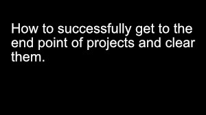 ATS Episode 5: How to keep things simple when your project is becoming too complex.