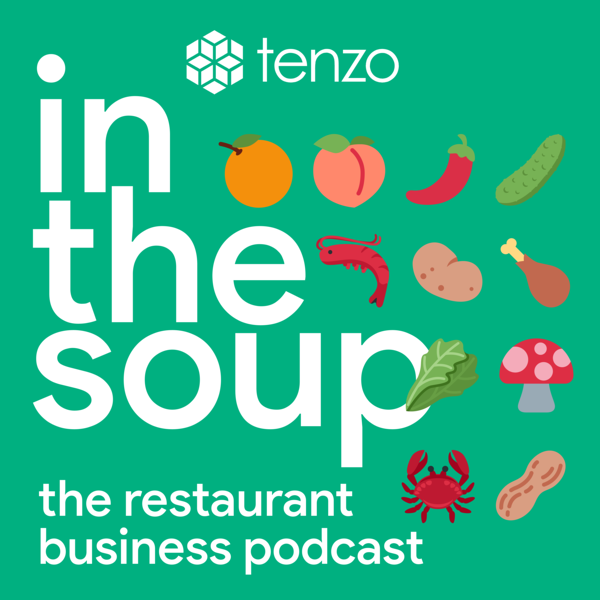 In the Soup: restaurant business podcast