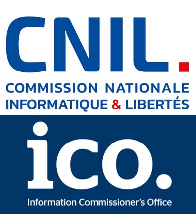 CNIL x ICO