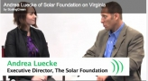Shifting Solar Industry Coverage Away from the Negative Solyndra Story to a Positive Jobs Story