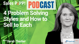 🎧_4_Problem_Solving_Styles_and_How_to_Sell_to_Each_by_Sarah_Thurber_-_SalesPOP_