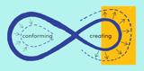 Conformity-Creativity Polarity Blue Resized-1