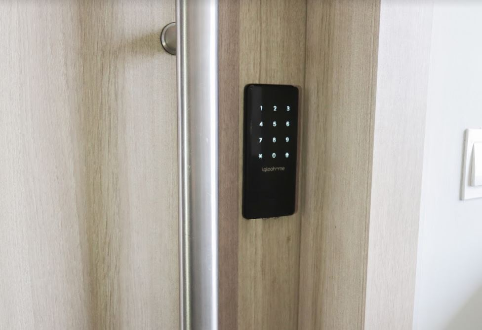 10 situations where a smart lock