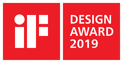 igloohome won an iF Design Award 2019 for Smart Padlock
