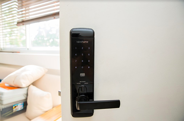 Door Compatibility Guide & Common Terms - Switching to igloohome Smart Locks