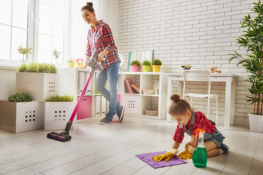Home cleaning tips for everyone-1
