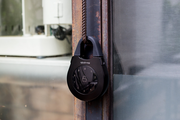 Customer Reviews of the igloohome Smart Keybox