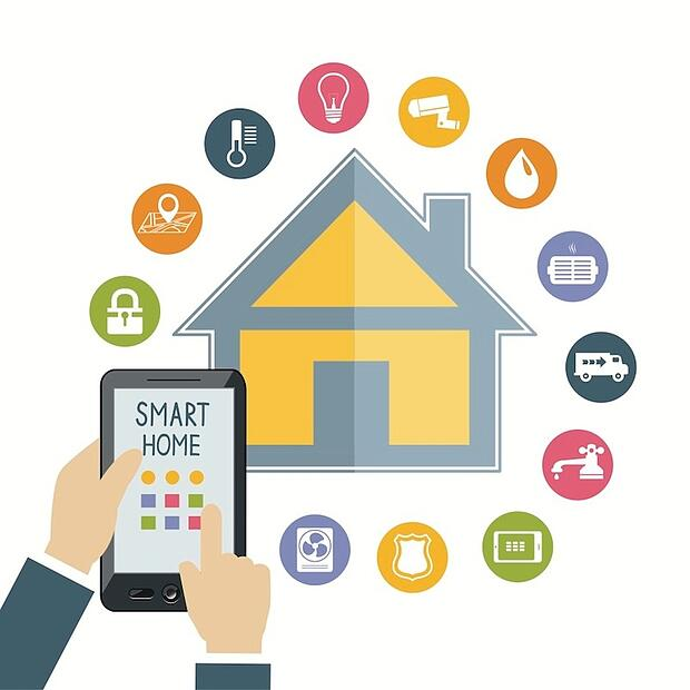 Smart Home Trends: What's In?