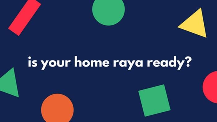 are you raya ready-1