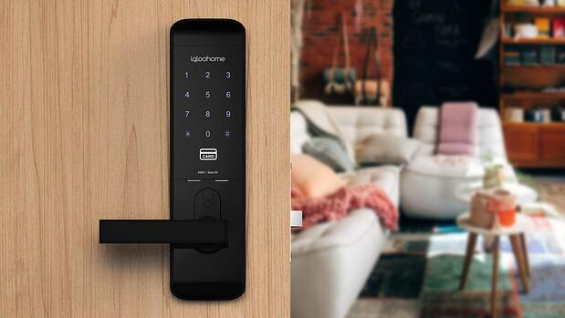 Smart Lock or Digital Lock?