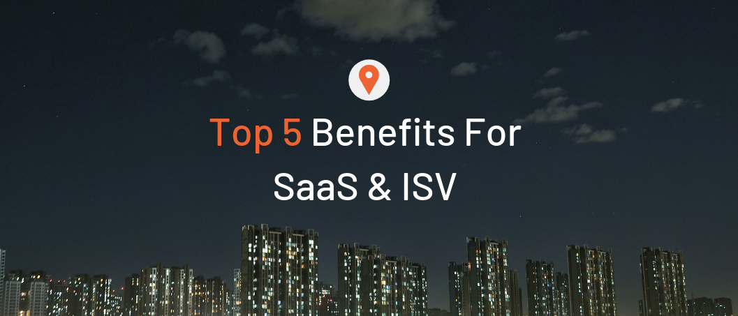 Top 5 Benefits of CardConnect FL Payments for SaaS and ISV Companies