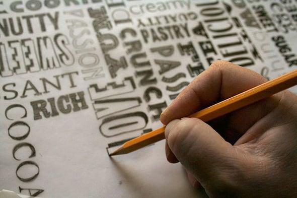 Typo Tuesday: Deliciously Drawn