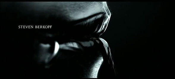Amazing Animation: The Girl with the Dragon Tattoo