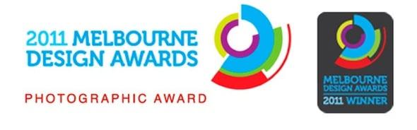 Melbourne Design Awards - Winner