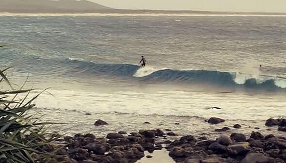 Cresent Head Surf Trip