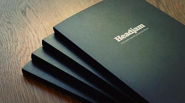 Headjam Portfolio 2012