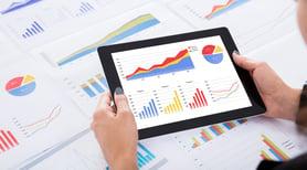 social media analytics tablet