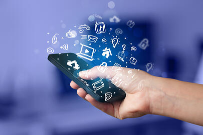 Keine Angst vor der Digitalisierung!