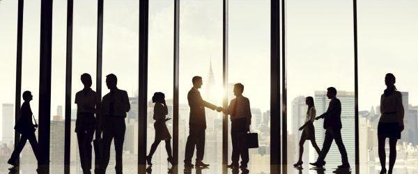 Derek Gracey earns promotion to associate practice leader at Charles Aris