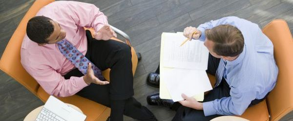 Four simple steps to hone your interview skills