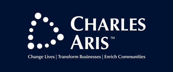 Charles Aris: Change lives, transform businesses, enrich communities