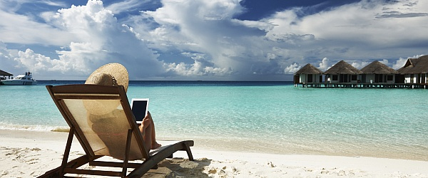 Why less is more when it comes to a corporate vacation plan