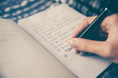 A Foolproof Event-planning Checklist to Delight your Clients