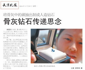 Wuhan Daily  June 2010