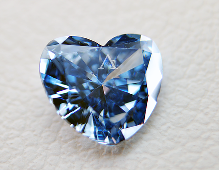 鑽石的大小依賴於骨灰的用量嗎?