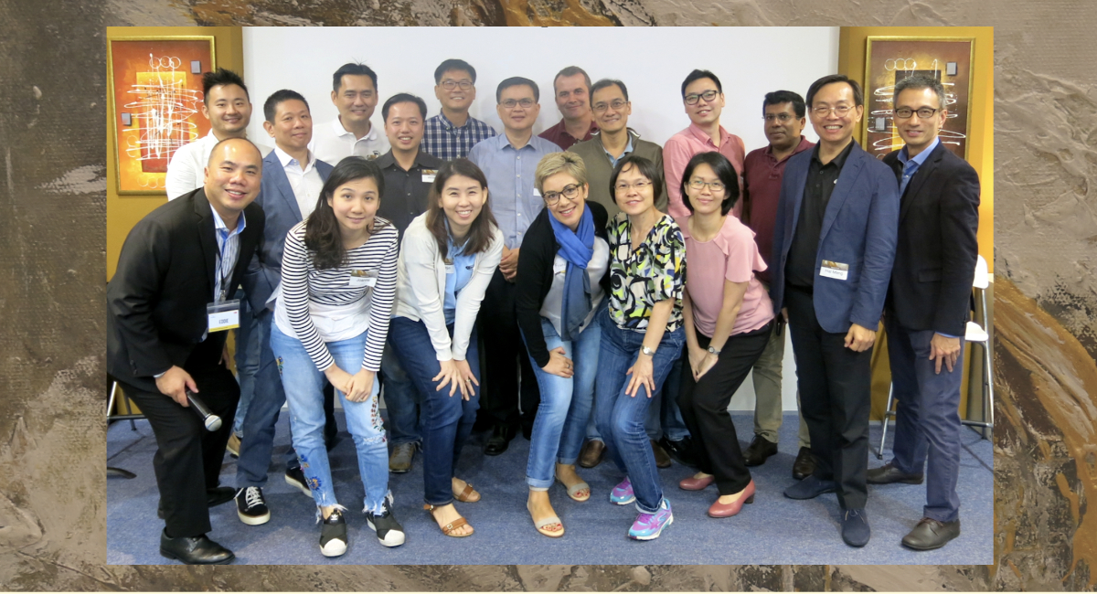 Kemin Singapore Case Study: Creating a Culture of Innovation to Build Accountability, Initiative, and Risk-Taking