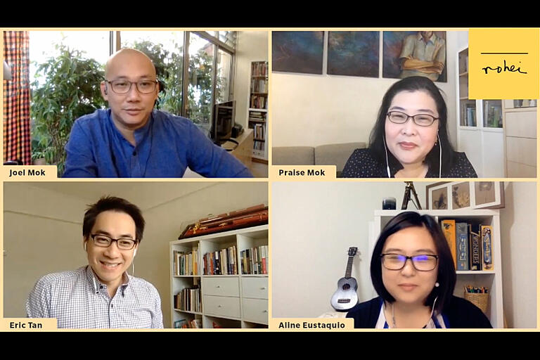 Overcoming Challenges in Digital Adoption - Interview With E-book Authors