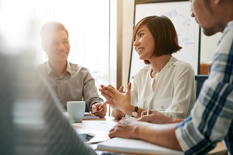 The Key to Engaging and Retaining Top Talent