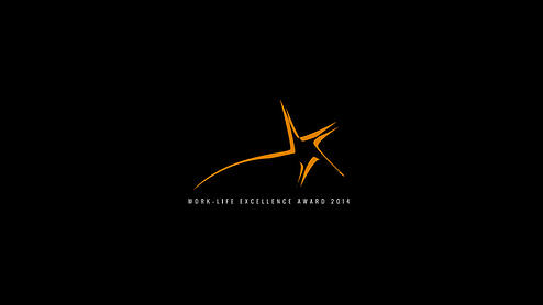 Work Life Excellence Award Highlights