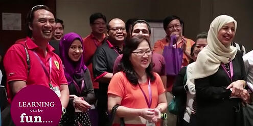 Workforce Singapore: Who Says Learning Should Be Classroom Based?