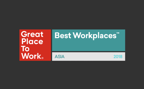 ROHEI Among List of Best SMEs to Work for in Asia