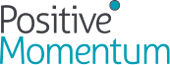 PositiveMomentum Logo Small