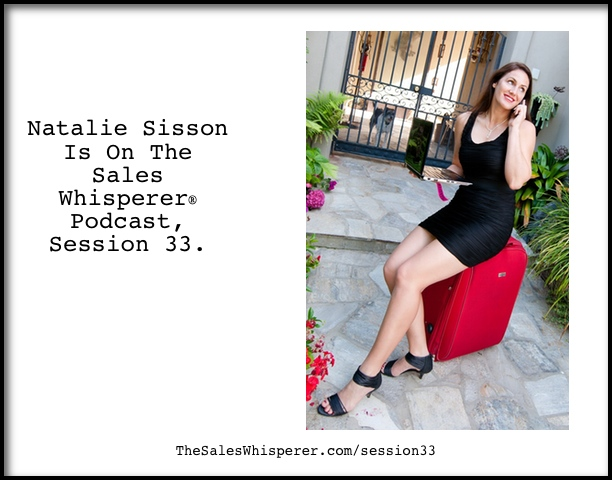 Natalie-Sisson-On-The-Sales-Whisperer-Podcast-Session-33