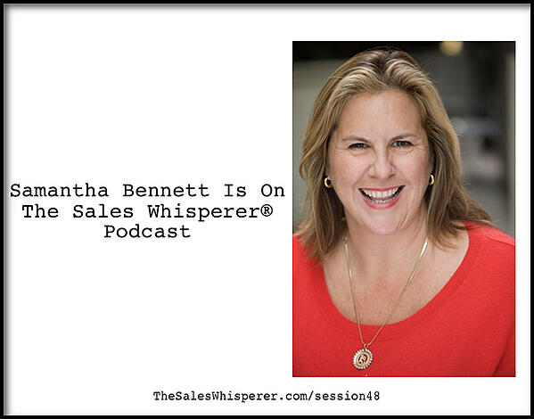 Samantha-Bennett-On-The-Sales-Podcast-48