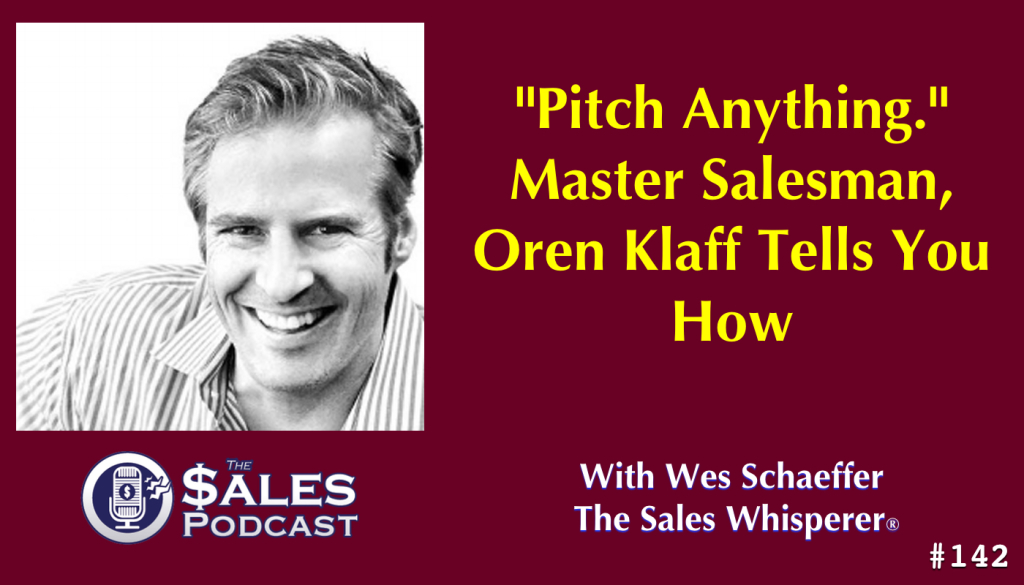 The-Sales-Podcast-Oren-Klaff-142-1024x585