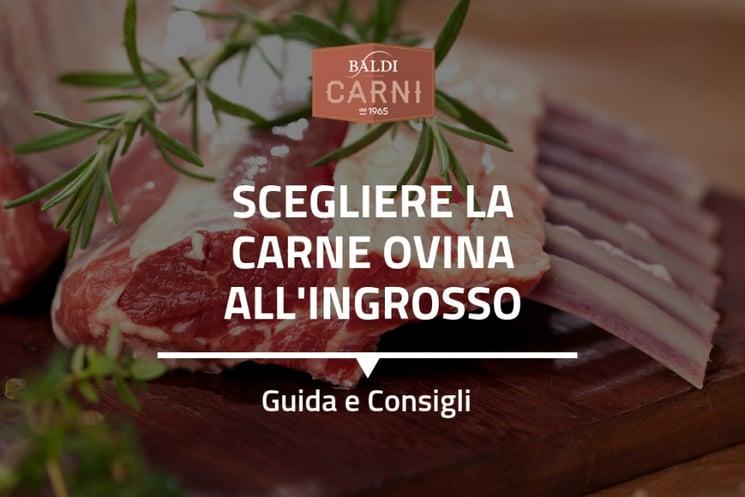 come scegliere la carne ovina allingrosso-1
