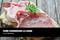 Come conservare la carne in un ristorante