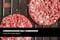 Come conservare la carne dell'hamburger prima della cottura?