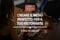 4 step da seguire per creare il menù perfetto per il tuo ristorante