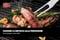 Da al sangue a ben cotta: come cuocere la bistecca alla perfezione