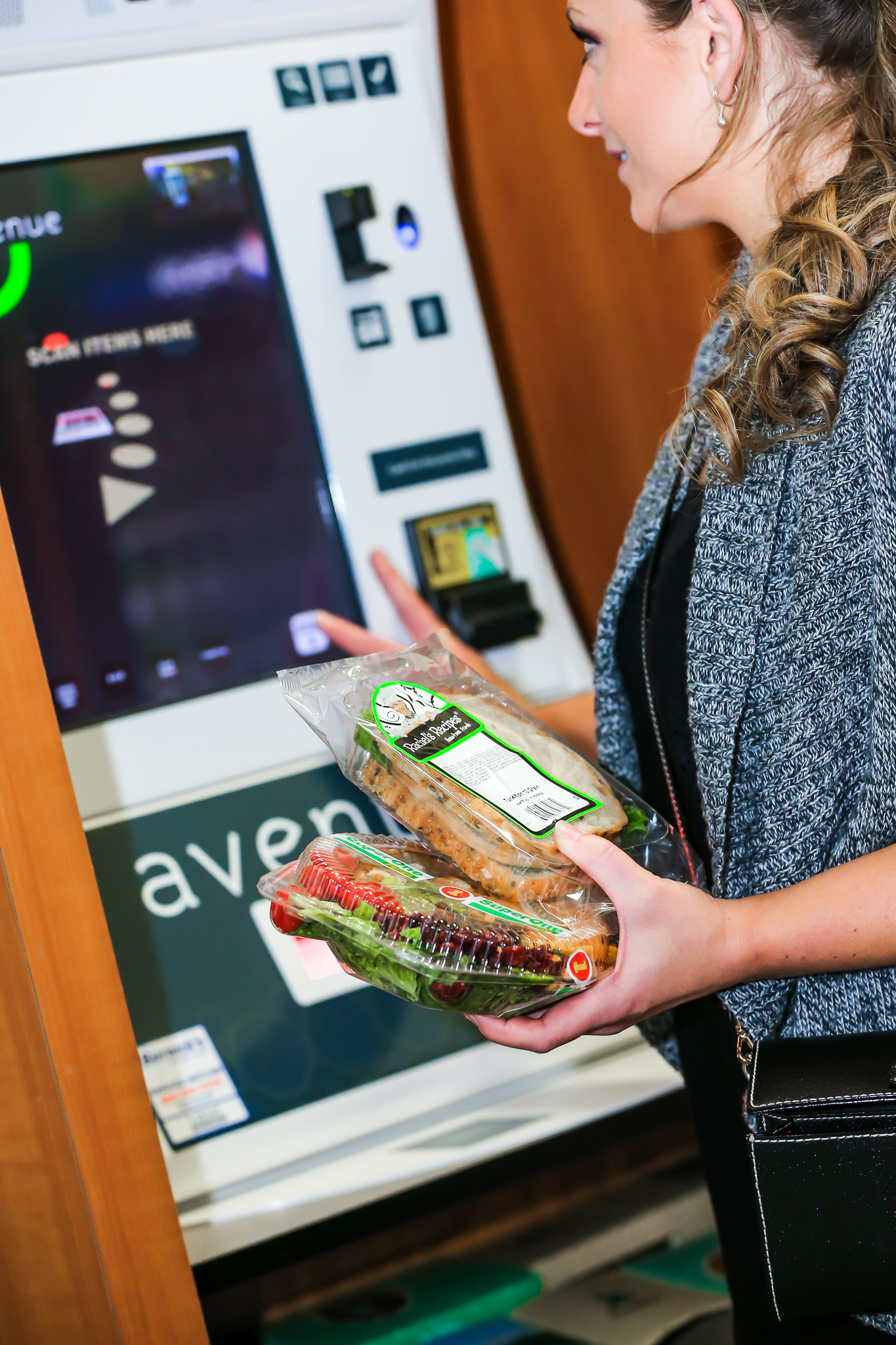 Seven Reasons to Update Your Vending Machines